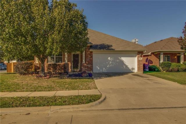 2428 Poplar Spring Road, Fort Worth, TX 76123 (MLS #13970978) :: RE/MAX Town & Country