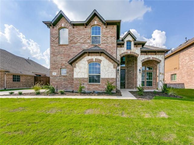 1033 Ellis Way, Forney, TX 75126 (MLS #13970987) :: Magnolia Realty