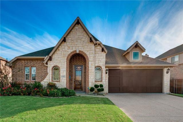 4212 Gleneagles Drive, Mansfield, TX 76063 (MLS #13970989) :: The Holman Group