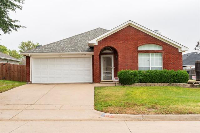 3725 Cove Meadow Lane, Fort Worth, TX 76123 (MLS #13970995) :: RE/MAX Town & Country