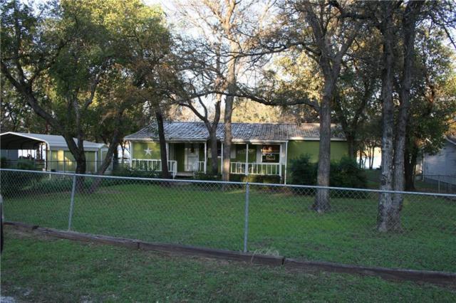 350 Deer Trail, Gordon, TX 76453 (MLS #13971006) :: Kimberly Davis & Associates