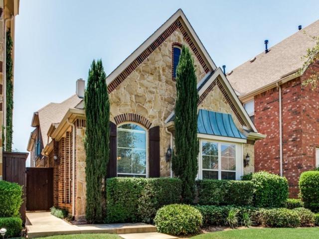 248 Carrington Lane, Lewisville, TX 75067 (MLS #13971016) :: Real Estate By Design