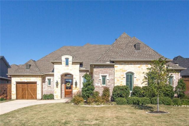 3010 Mulholland Street, Highland Village, TX 75077 (MLS #13971017) :: Baldree Home Team