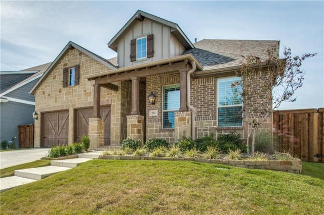 2016 Bending Oak Street, Aledo, TX 76008 (MLS #13971019) :: Steve Grant Real Estate