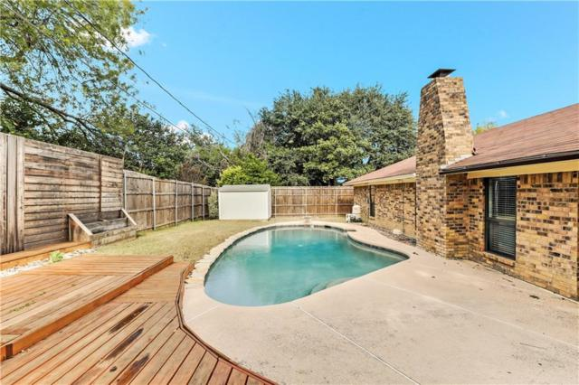 6912 Wicks Trail, Fort Worth, TX 76133 (MLS #13971021) :: Magnolia Realty