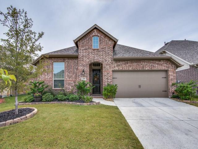 15504 Governors Island Way, Prosper, TX 75078 (MLS #13971027) :: Vibrant Real Estate