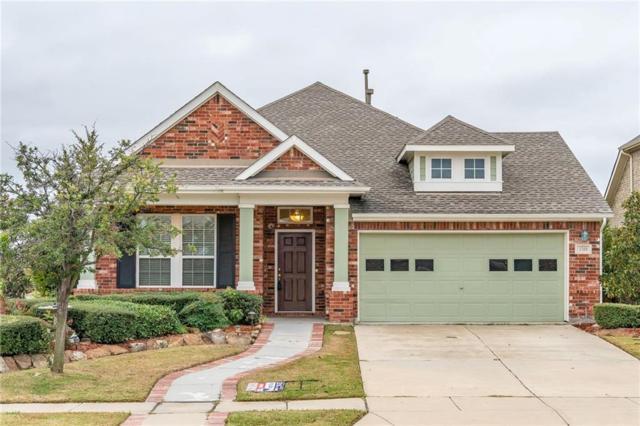 3300 Canyon Lake Drive, Little Elm, TX 75068 (MLS #13971034) :: RE/MAX Town & Country