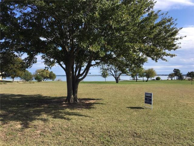 Lot 5A Carter Drive, Corsicana, TX 75109 (MLS #13971044) :: The Sarah Padgett Team