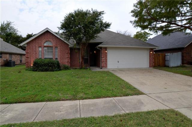 6721 Lucas Lane, North Richland Hills, TX 76182 (MLS #13971061) :: The Gleva Team