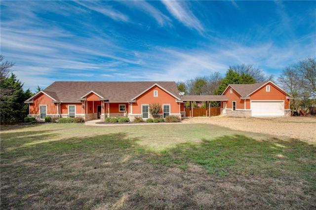 502 Pioneer Court, Waxahachie, TX 75167 (MLS #13971092) :: Century 21 Judge Fite Company