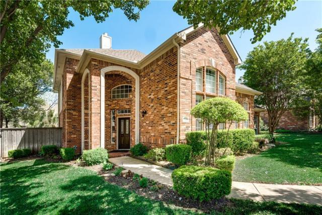 3314 Parkhurst Lane, Richardson, TX 75082 (MLS #13971110) :: Vibrant Real Estate