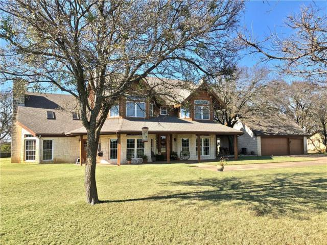 11101 County Rd 1131, Godley, TX 76044 (MLS #13971115) :: RE/MAX Town & Country