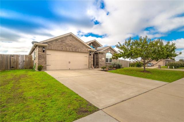 329 Meadow Ridge Drive, Anna, TX 75409 (MLS #13971128) :: RE/MAX Town & Country