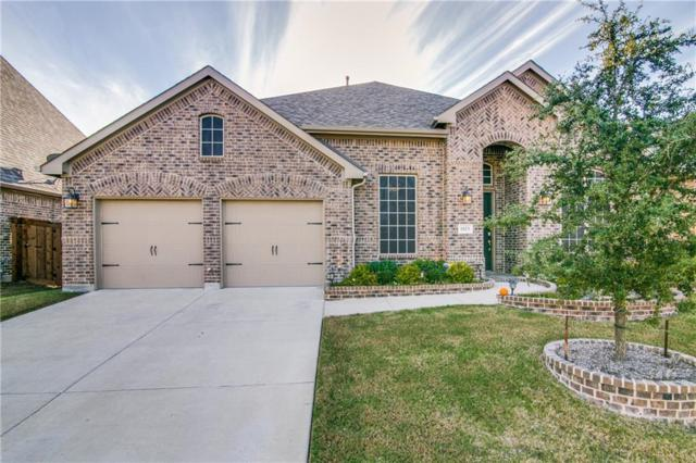 1023 Blackthorne Road, Forney, TX 75126 (MLS #13971152) :: RE/MAX Town & Country