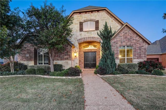 2208 Stirling Avenue, Trophy Club, TX 76262 (MLS #13971164) :: RE/MAX Town & Country
