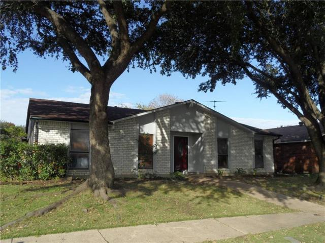 11739 Featherbrook Drive, Dallas, TX 75228 (MLS #13971178) :: RE/MAX Town & Country
