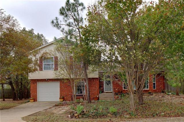 1101 Brasher, Bartonville, TX 76226 (MLS #13971187) :: The Real Estate Station