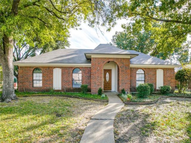 800 Sandhurst Drive, Plano, TX 75025 (MLS #13971215) :: Vibrant Real Estate