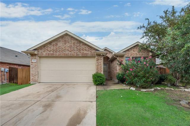 4016 Autumnwood Lane, Heartland, TX 75126 (MLS #13971238) :: RE/MAX Town & Country