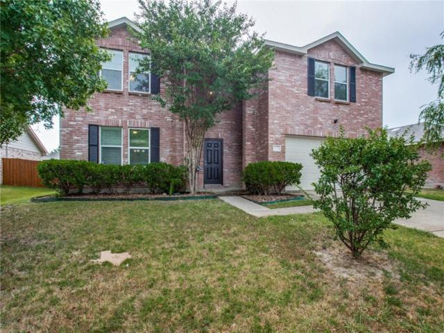 710 Hanceville Way, Wylie, TX 75098 (MLS #13971253) :: RE/MAX Town & Country