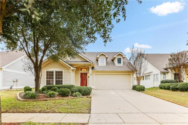 9129 Manana Street, Fort Worth, TX 76244 (MLS #13971271) :: RE/MAX Town & Country