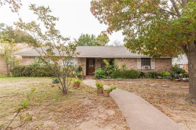 330 Van Rowe Avenue, Duncanville, TX 75116 (MLS #13971272) :: Kimberly Davis & Associates