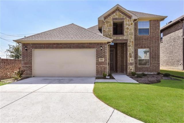 3501 Delta Drive, Mckinney, TX 75071 (MLS #13971286) :: The Chad Smith Team
