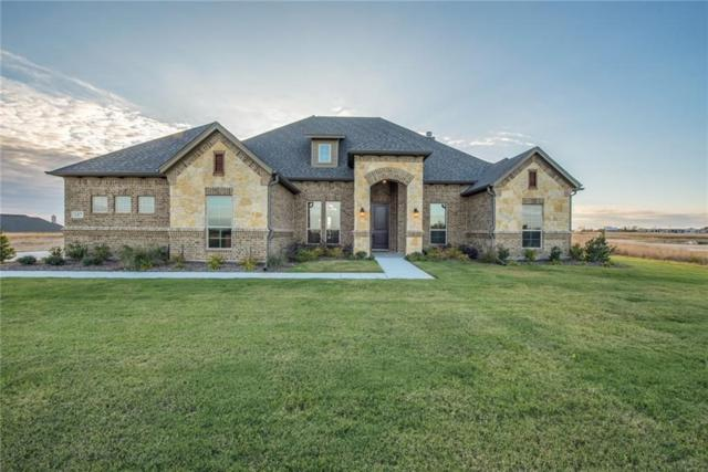147 North Ridge Court, Weatherford, TX 76088 (MLS #13971310) :: The Chad Smith Team