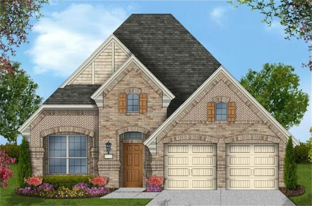 2408 Rotherham Cr Circle, Mckinney, TX 75071 (MLS #13971322) :: Frankie Arthur Real Estate