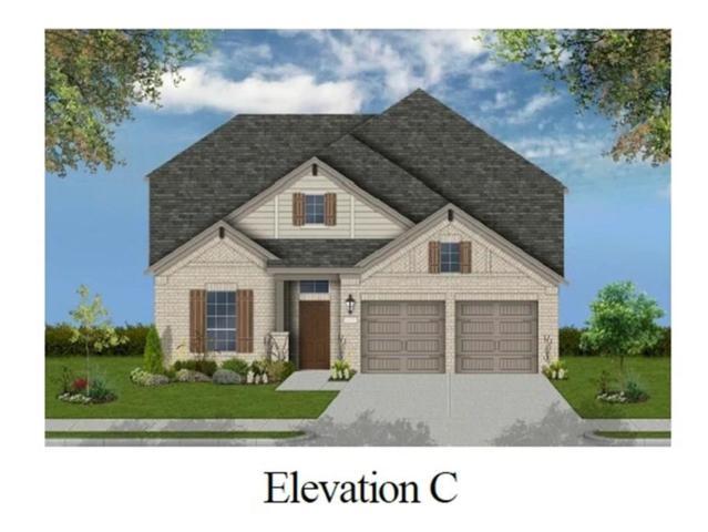 2416 Redbridge, Mckinney, TX 75071 (MLS #13971328) :: The Real Estate Station