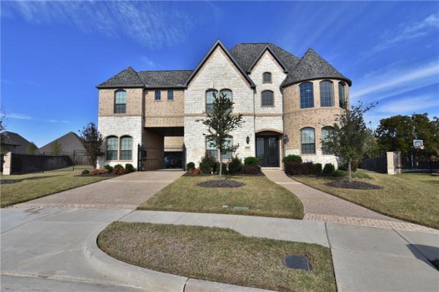 6304 Lantana Court, Colleyville, TX 76034 (MLS #13971349) :: Kimberly Davis & Associates