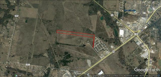 0000 W Moore Avenue, Terrell, TX 75160 (MLS #13971368) :: RE/MAX Town & Country