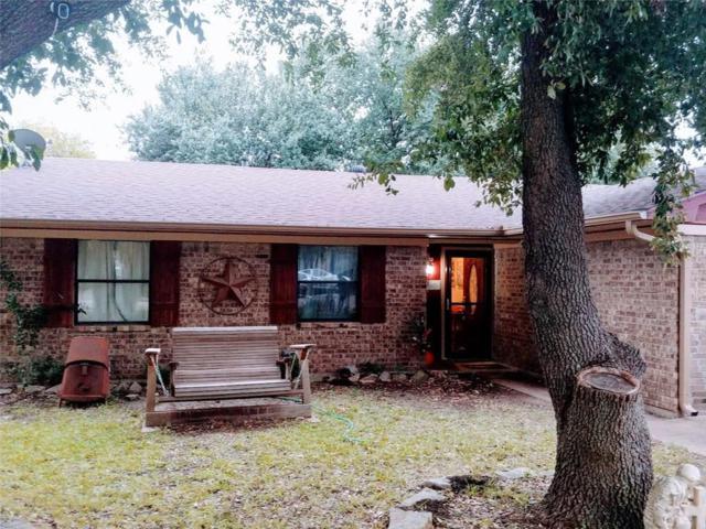 203 San Jacinto Street, Waxahachie, TX 75165 (MLS #13971390) :: Century 21 Judge Fite Company