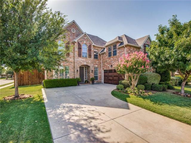 253 Barkley Drive, Hickory Creek, TX 75065 (MLS #13971420) :: Baldree Home Team