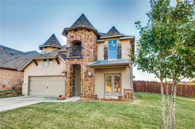 12537 Morab Street, Fort Worth, TX 76244 (MLS #13971449) :: The Holman Group
