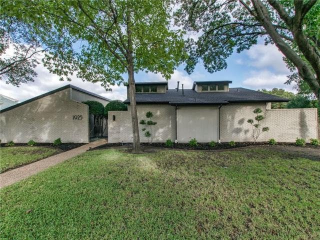 1925 Sparrows Point Drive, Plano, TX 75023 (MLS #13971469) :: Kimberly Davis & Associates