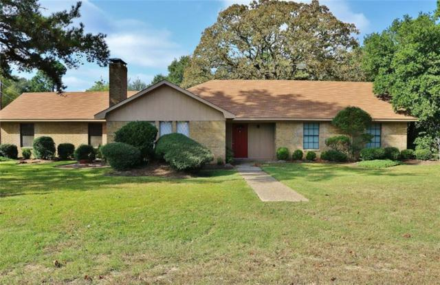 236 Texas Drive, Hideaway, TX 75771 (MLS #13971479) :: The Real Estate Station