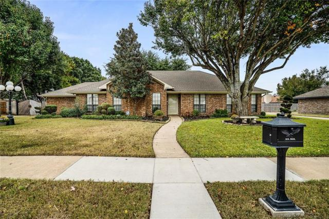 7210 Shawn Drive, Rowlett, TX 75088 (MLS #13971484) :: Vibrant Real Estate
