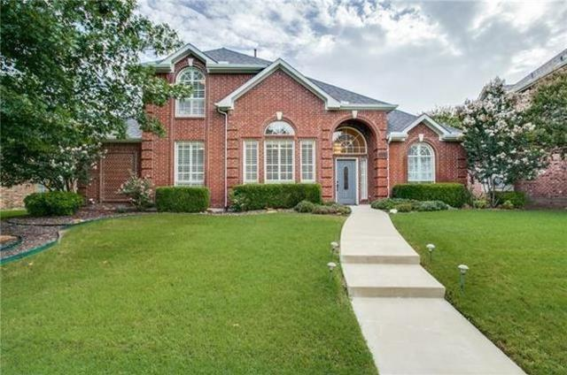 2129 Glendale Drive, Plano, TX 75023 (MLS #13971491) :: Vibrant Real Estate