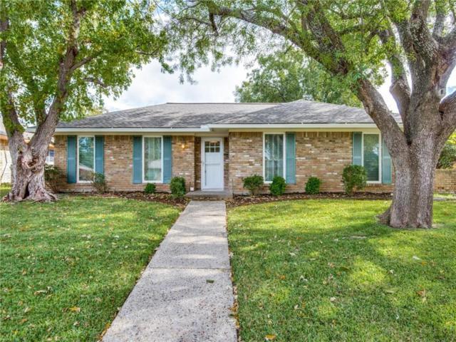 2300 Brighton Lane, Plano, TX 75075 (MLS #13971493) :: Vibrant Real Estate