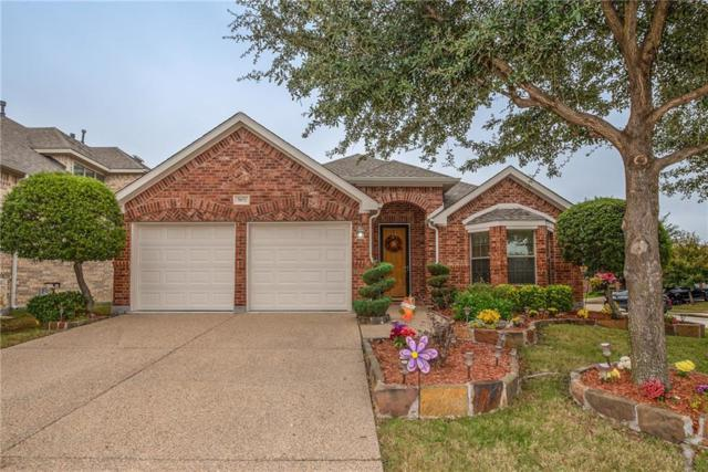 7072 Surfside Lane, Grand Prairie, TX 75054 (MLS #13971514) :: The Holman Group