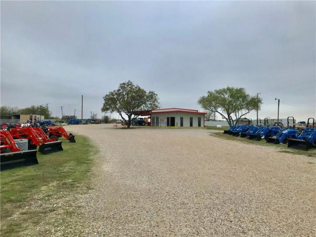 3456 S Burleson Boulevard, Burleson, TX 76009 (MLS #13971538) :: Century 21 Judge Fite Company