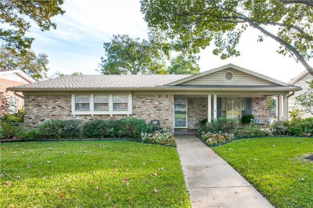 1309 Chippewa Drive, Richardson, TX 75080 (MLS #13971543) :: RE/MAX Town & Country
