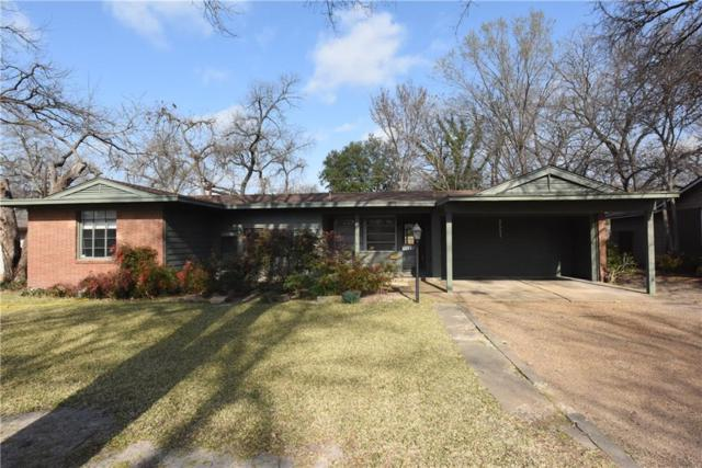 8551 Eustis Avenue, Dallas, TX 75218 (MLS #13971550) :: Robbins Real Estate Group
