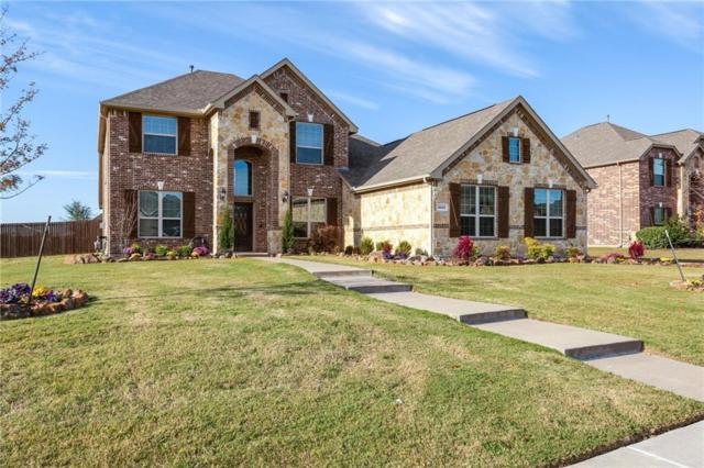 8009 Horseshoe Bend, Rowlett, TX 75089 (MLS #13971586) :: Vibrant Real Estate