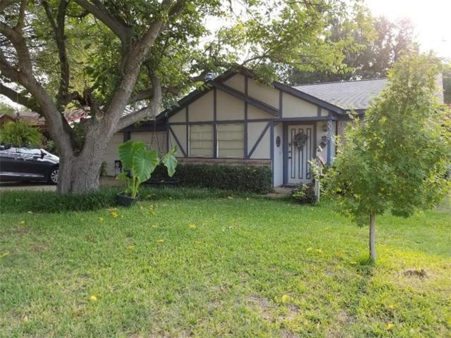5307 School Hill Circle, Arlington, TX 76017 (MLS #13971598) :: Century 21 Judge Fite Company