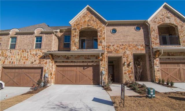 4261 Mingo Drive, Carrollton, TX 75010 (MLS #13971607) :: Tenesha Lusk Realty Group