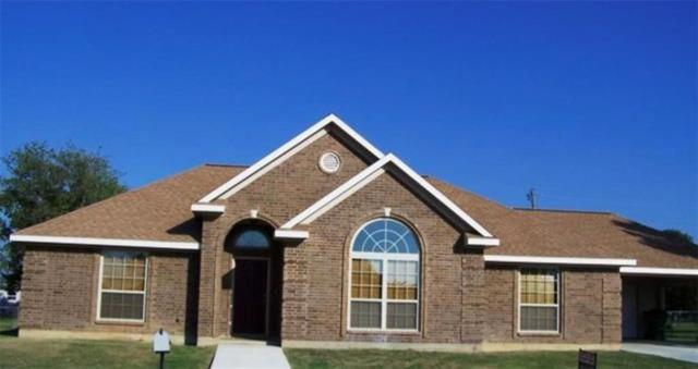 104 Bunker Hill Street, Comanche, TX 76442 (MLS #13971617) :: Robbins Real Estate Group