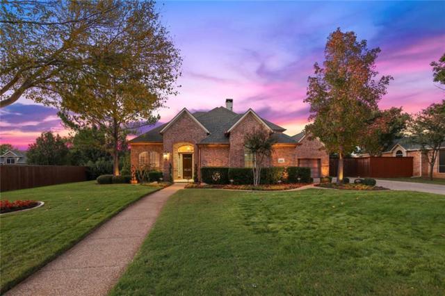 1210 Westmont Drive, Southlake, TX 76092 (MLS #13971623) :: Team Hodnett