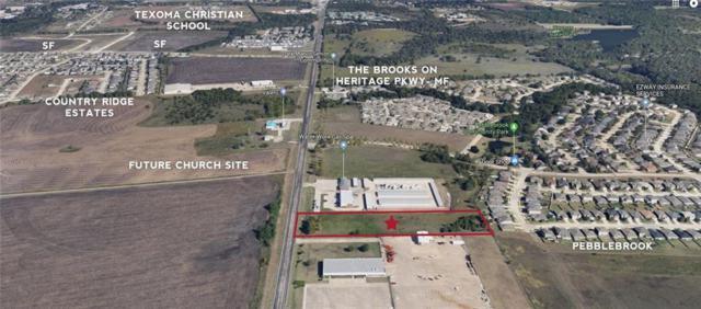 TBD2 Fm 1417, Sherman, TX 75092 (MLS #13971627) :: Baldree Home Team
